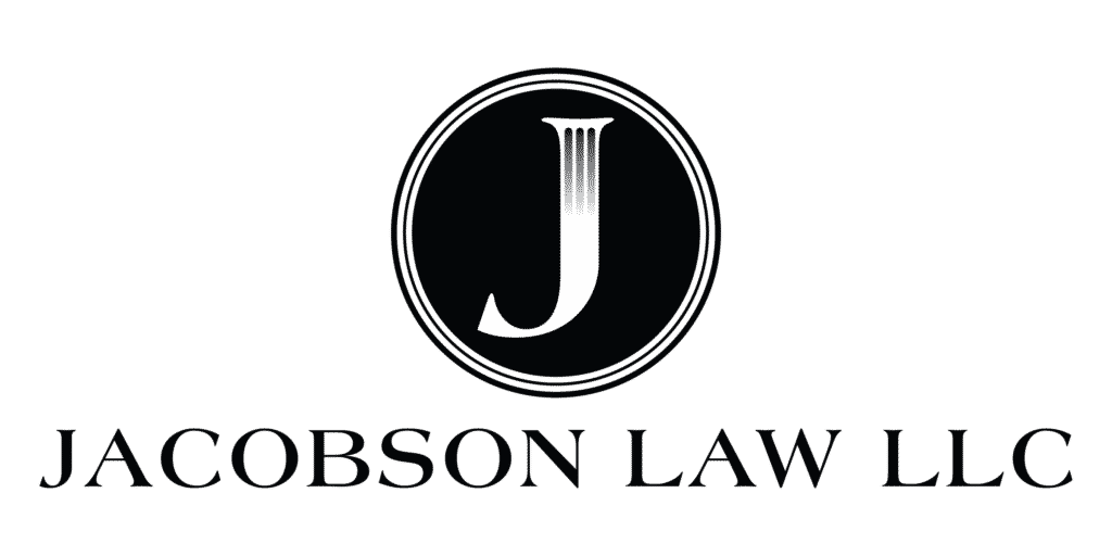 Jacobson Law LLC logo
